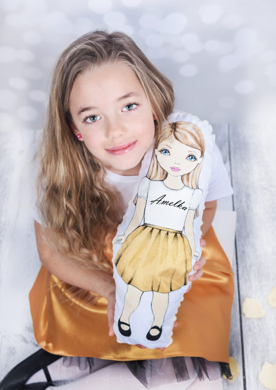 Create a Doll like you-5